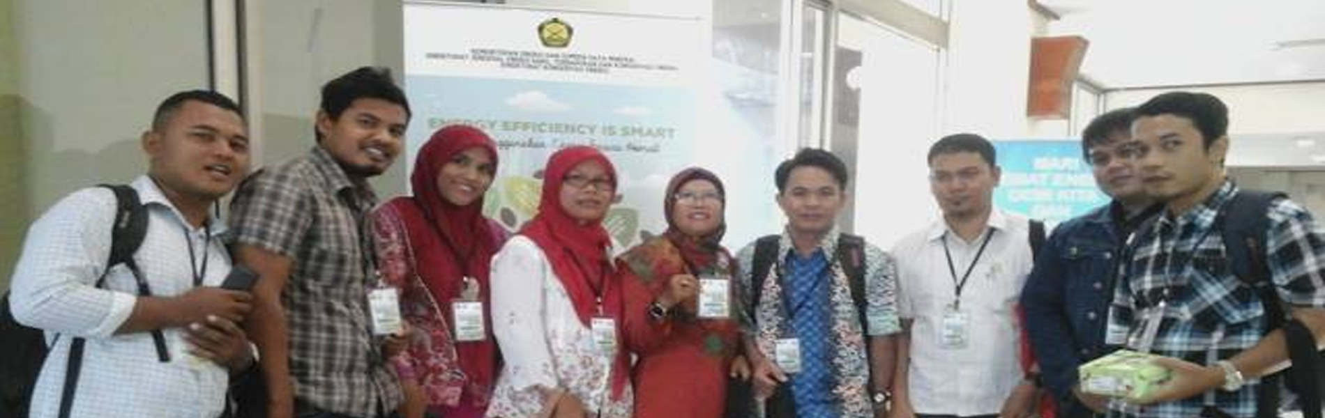 Seminar Konservasi Energi