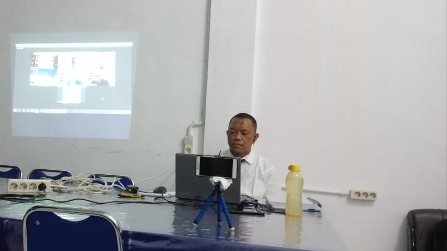 Fakultas Teknik USM Kembali Miliki Doktor Ahli Lingkungan